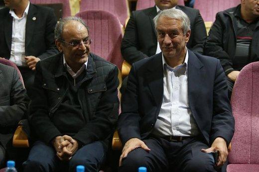 آشتی باور نکردنی کی روش و یک ایرانی!