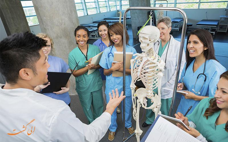 بهترین دانشگاه های پزشکی دنیا در سال 2019 - بدون کنکور