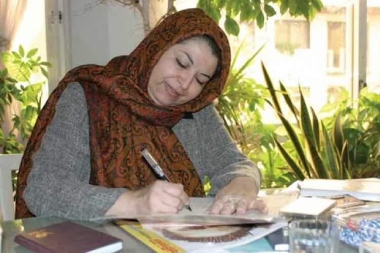 سوسن، گلی که در طاقدیس ادبیات کودک و نوجوان ایران شکفت