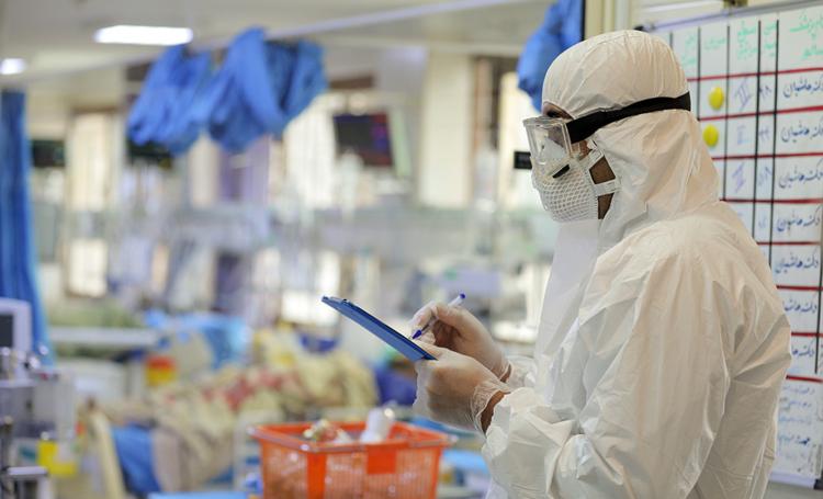 بازگشت بحران در گیلان؛ افزایش 700 بیمار فقط در دو روز، آمار ابتلا به کرونا در خانواده ها افزایش یافت