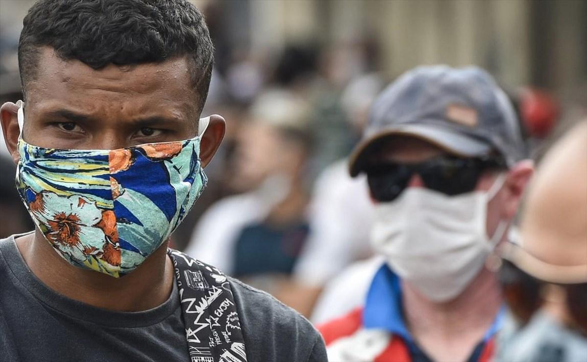 احتمال ثبت رکورد میلیونی ابتلا به کرونا در برزیل، اوضاع چین بحرانی شد