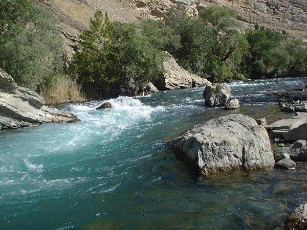 غرق شدن یک پسربچه 8 ساله در رودخانه کرج