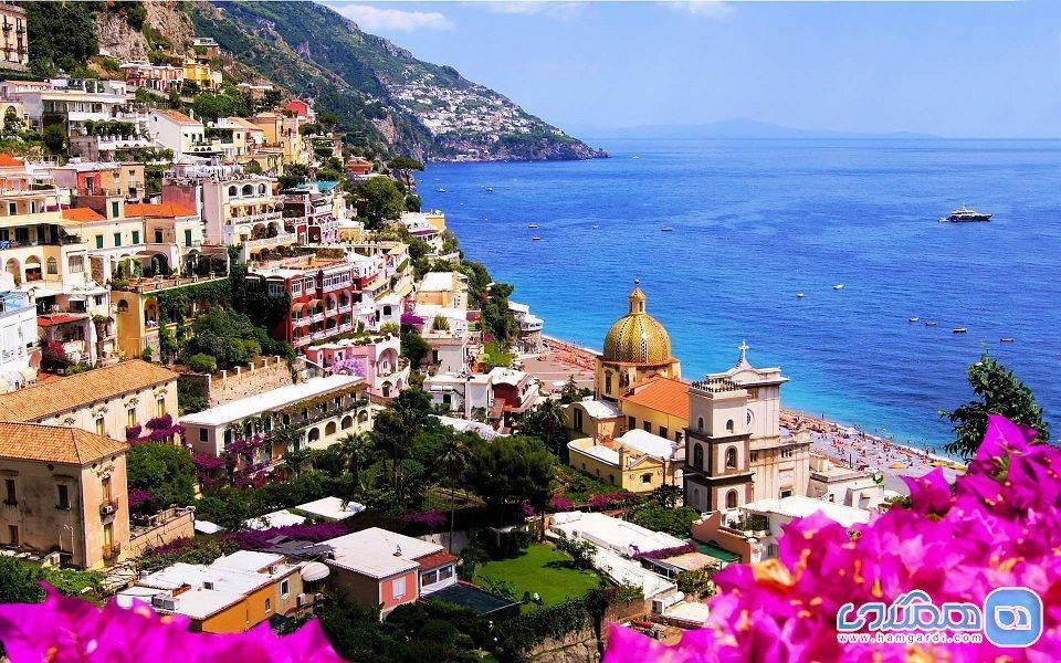 معرفی تعدادی از معروف ترین قلعه های ایتالیا