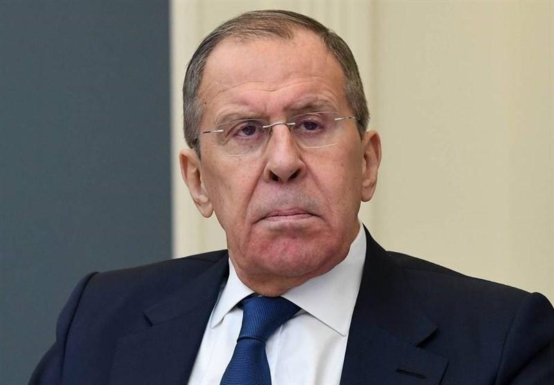 وزیر خارجه روسیه: توافقات آمریکا و طالبان متوقف شده است