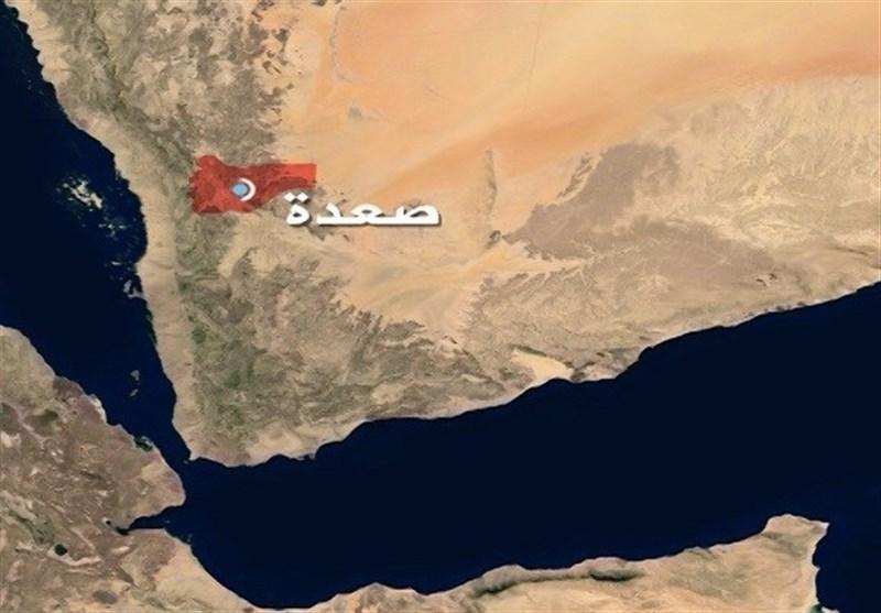 یمن، 5 شهید و زخمی در حملات هوایی عربستان به صعده