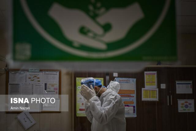 مردم رعایت نکنند، بیمارستان های خوزستان دچار مشکل می شوند