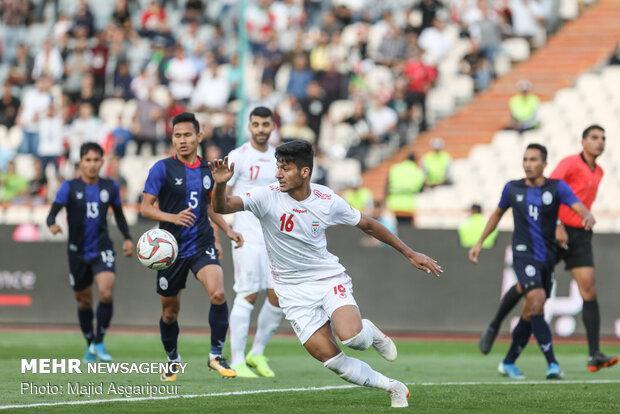 برنامه AFC برای برگزاری مسابقات انتخابی جام جهانی به صورت تجمیعی