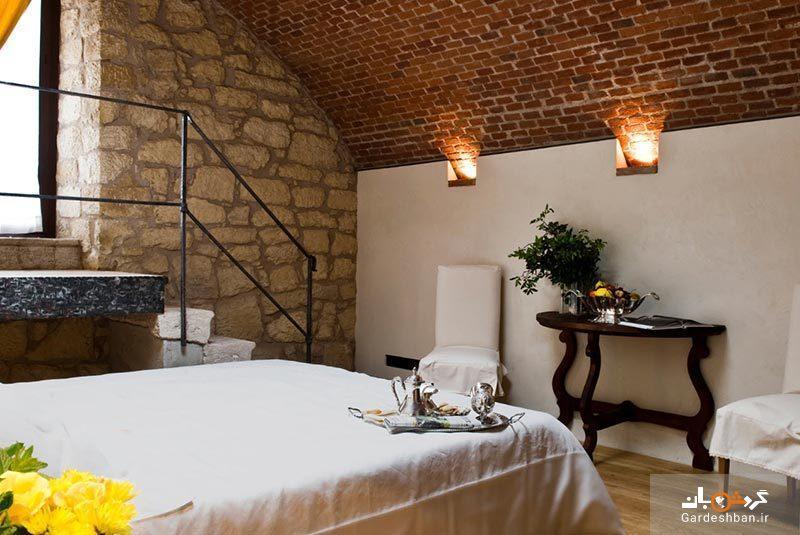 هتل های لوکس ورونا در ساختمان های باستانی، اقامتی بسیار راحت در بهترین هتل ها