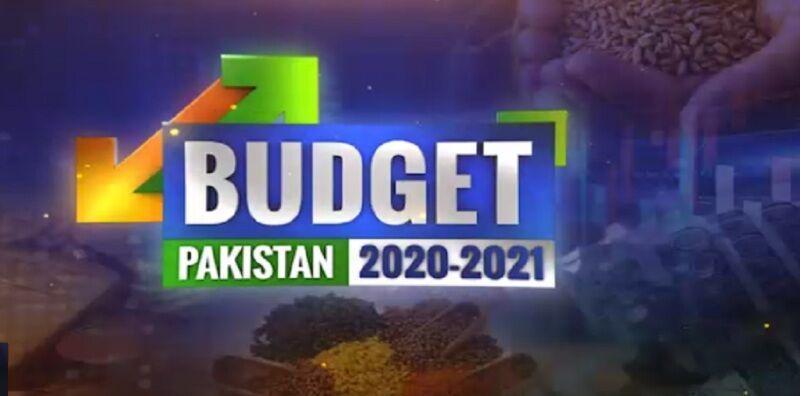 خبرنگاران سال جدید اقتصادی پاکستان و چالش کاهش بودجه بر اثر کرونا