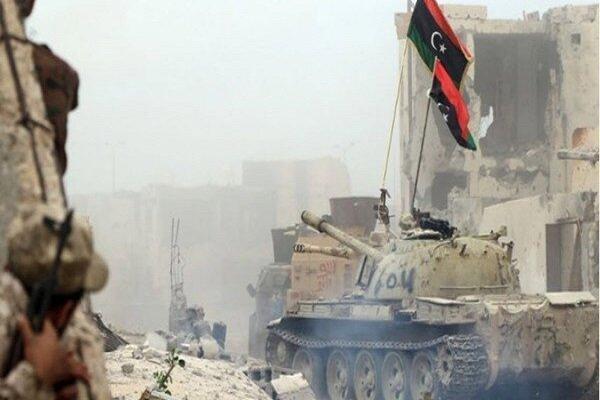 اظهارات رئیس جمهور مصر درباره لیبی به مثابه اعلام جنگ است