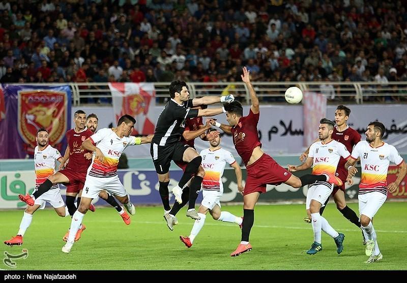لیگ برتر فوتبال ایران با پروتکل های آلمان ادامه پیدا می نماید یا ژاپن؟