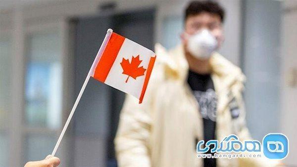 کسادی گردشگری در کانادا زیر سایه ویروس کرونا