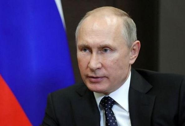 موافقت 76 رصد مردم روسیه با تمدید دوران ریاست جمهوری پوتین