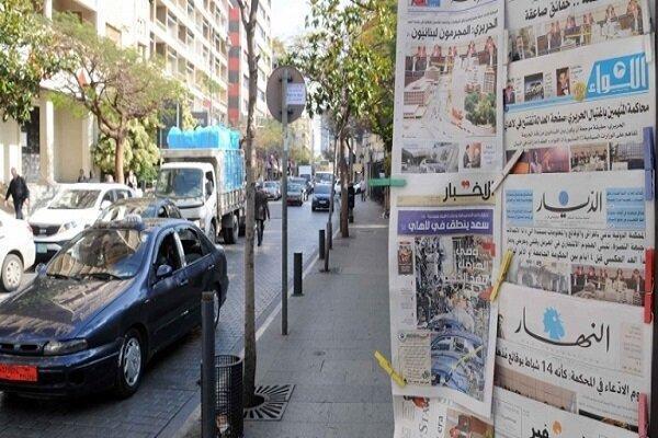 الأخبار: هدف از قانون سزار ضربه به دولت دمشق است