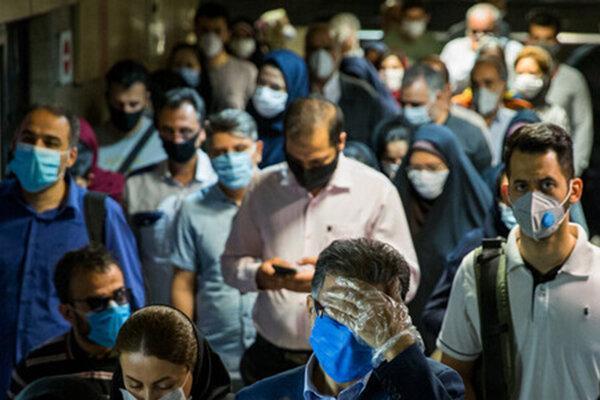 خوزستان از شرایط قرمز کرونا خارج شد