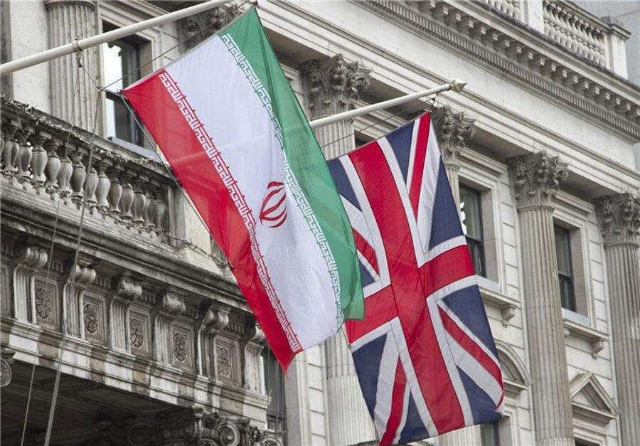 اولین واکنش انگلیس به توافق ایران و آژانس