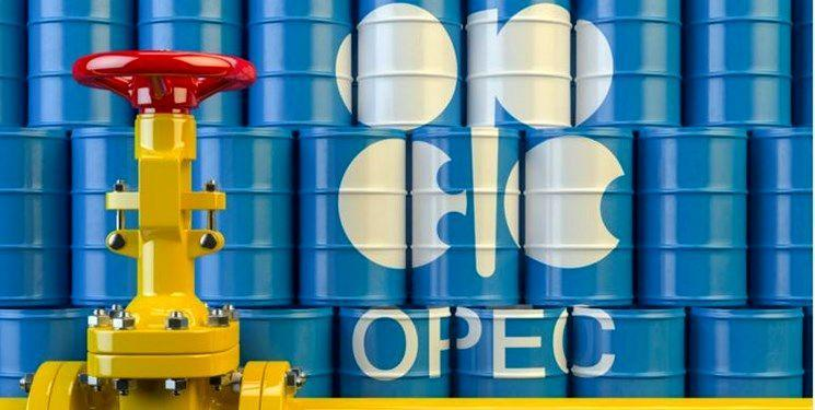 نفت اوپک به بالای 46 دلار رسید
