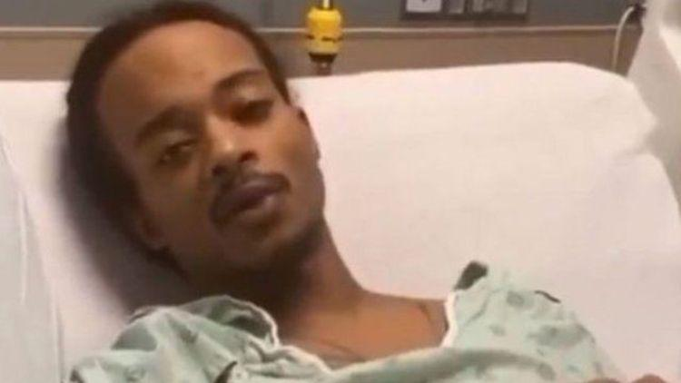 ماجرای مرد سیاهپوستی که پلیس 7 بار به او شلیک کرد