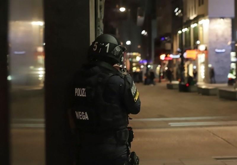 گفتگوی تلفنی رهبران اتریش و فرانسه درباره حملات تروریستی اخیر