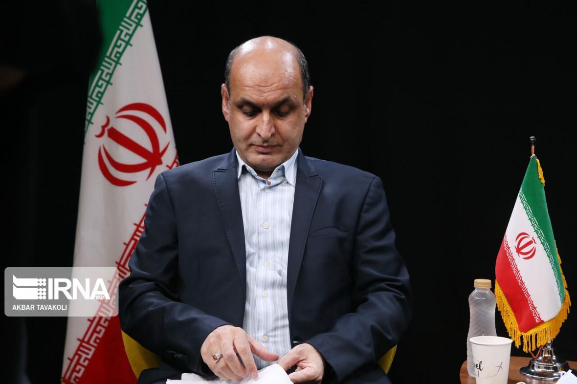 خبرنگاران هشت انتصاب جدید در استانداری گلستان