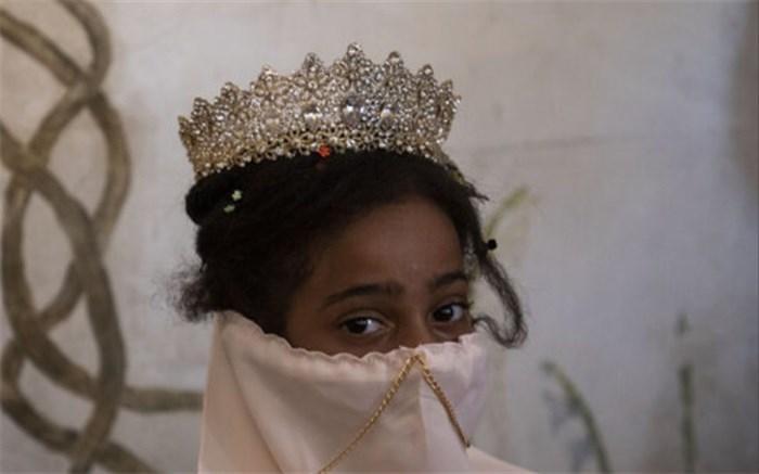 برآورده شدن آرزوی زینب هفت ساله در قلعه شوش