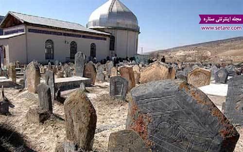 معرفی جاذبه های گردشگری بهشهر مازندران