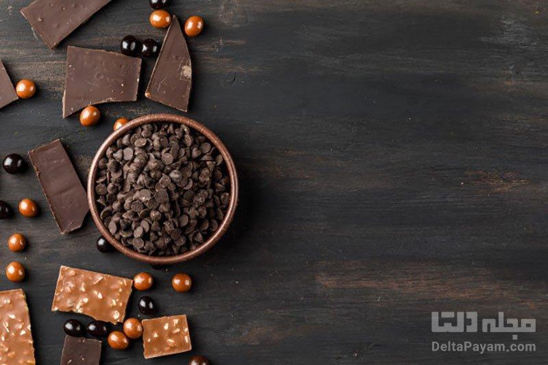 خواص بی نظیر شکلات تلخ که از آن بی خبر هستید