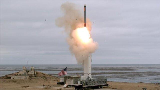 آمریکا با موفقیت طرح انهدام موشک های بالستیک قاره پیما را آزمایش کرد