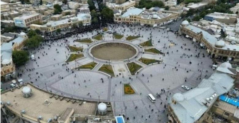 اصلاح مجوزهای ساخت در بافت تاریخی همدان توسط شهرداری