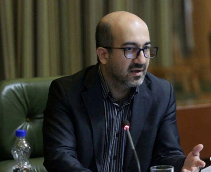 خبرنگاران واکنش سخنگوی شورای شهر تهران به پیشنهاد افزایش قیمت بلیت مترو