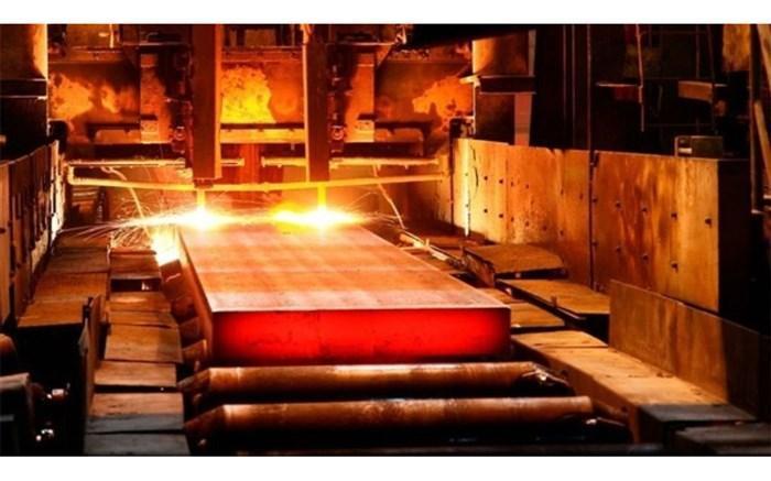 ایران برفراز فولاد سازان جهان با رشد 12.3 درصد تولید