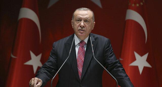 اردوغان: از قدس حمایت می کنیم