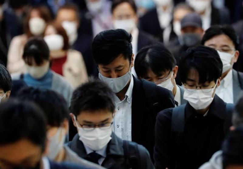 خودکشی در ژاپن بیش از کرونا جان می گیرد!