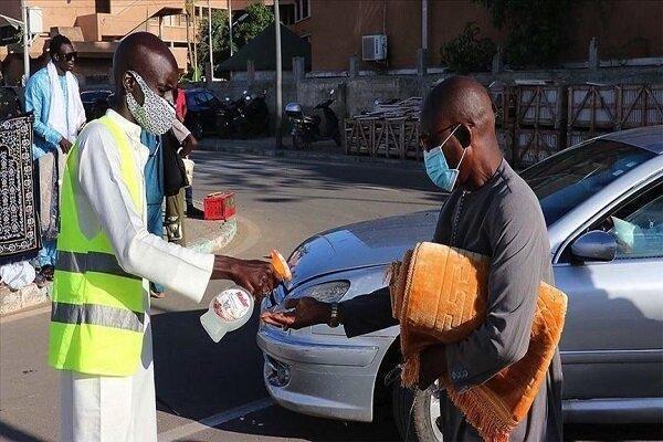 شمار کرونایی ها در قاره آفریقا به 2 میلیون و 800 هزار نفر رسید