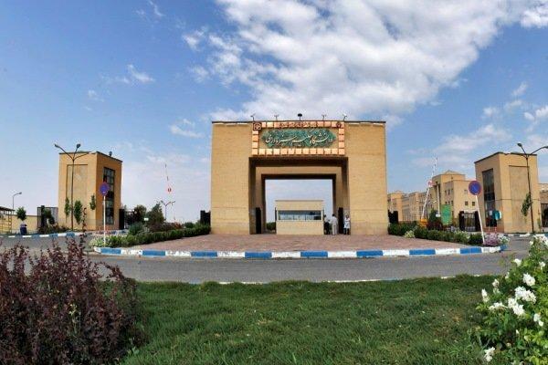 پیش بینی دولت از بودجه سال آینده دانشگاه حکیم سبزواری 1384 میلیارد ریال است