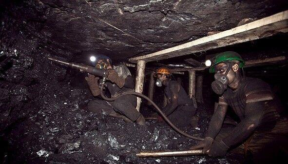 خبرنگاران تولید بیش از یک میلیون تن کنسانتره زغالسنگ در 8 ماه سال 99