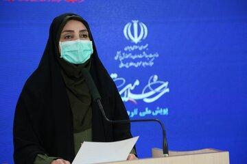 آخرین آمار کرونا در ایران، 212 نفر فوت و 7453 مبتلاء شناسایی شدند