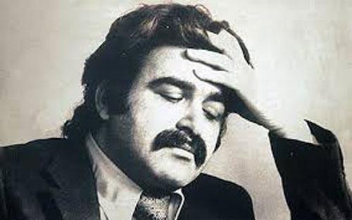 بیوگرافی غلامحسین ساعدی؛ نویسنده و پزشک ایرانی