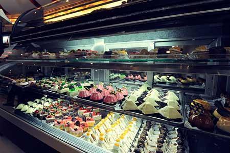 قیمت شیرینی شب یلدا افزایشی ندارد