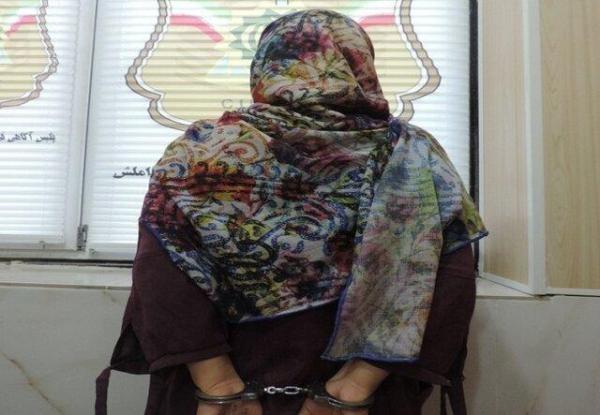 سرنوشت عجیب یک زن ، زنی که که در جست وجوی زندگی سالم از زندان سر درآورد!