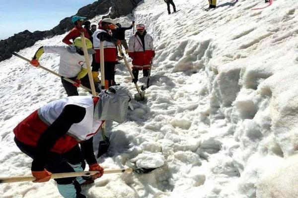 روایت کوهنوردان و امدادگران هلا ل احمر از حوادث مرگبار ارتفاعات شمال تهران