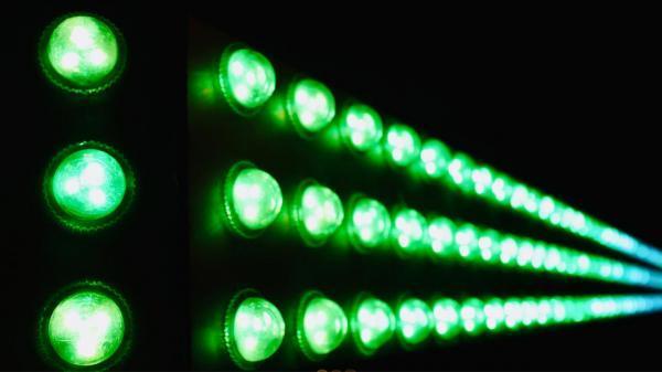 راهبردی برای طراحی مواد الکترولومینسانس با کارایی بالا ارائه شد