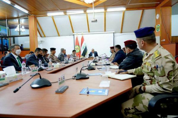 الکاظمی: انفجارهای بغداد ناشی از نقص امنیتی بود
