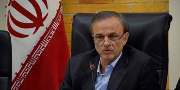 درخواست وزیر صمت از انجمن سیمان