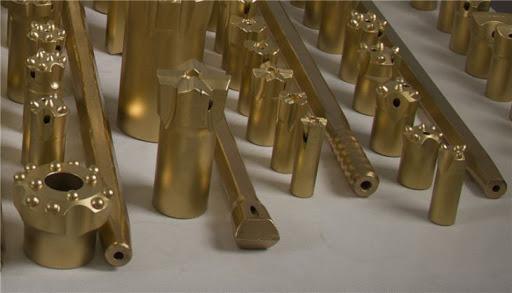 دانش بنیان ها ابزار های حفاری و برش ساختند ، ورود محصولاتی با کیفیت بالا به بازار
