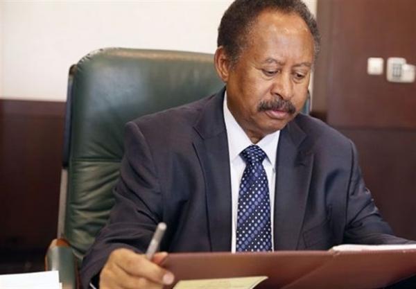 دولت انتقالی سودان منحل شد