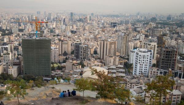 با 5 میلیارد تومان در کدام مناطق تهران می توان خانه خرید؟