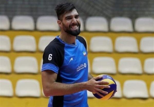 پیروزی یاران موسوی در مرحله پلی آف لیگ والیبال ایتالیا