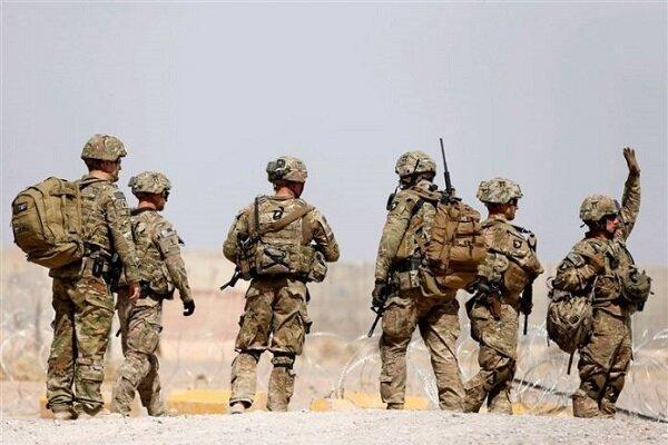 حمله به کاروان لجستیک آمریکا در دیوانیه عراق
