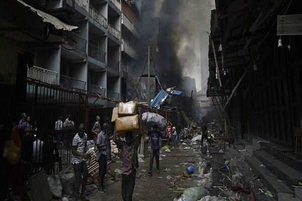 36 کشته و دهها زخمی در نیجریه، مهاجمان خانه ها را سوزاندند